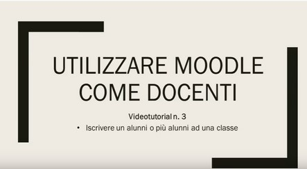 Tutorial Moodle -3-